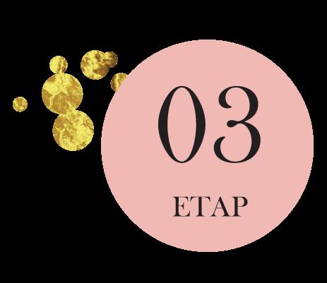 etap 3 - wedding planner Warszawa