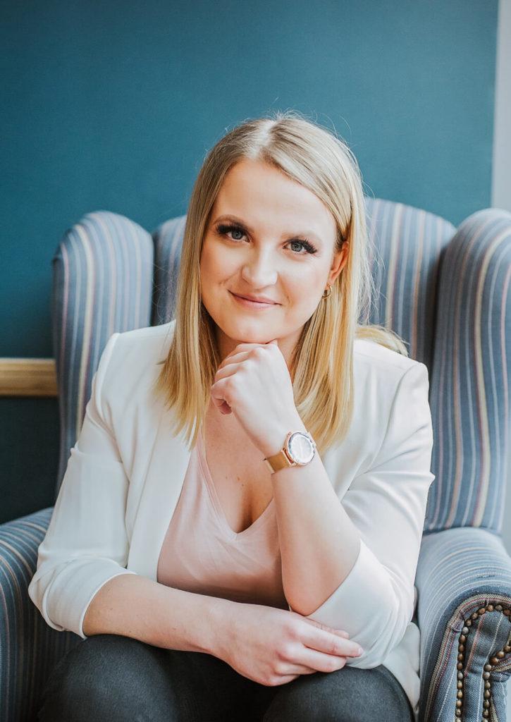 Justyna Grzymała - Twój Wedding Planner