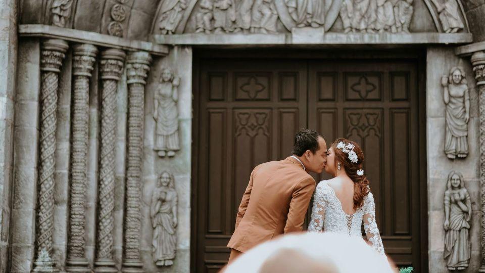 zawarcie ślubu konkordatowego formalności