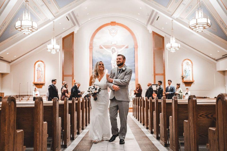 ślub kościelny z cudzoziemcem